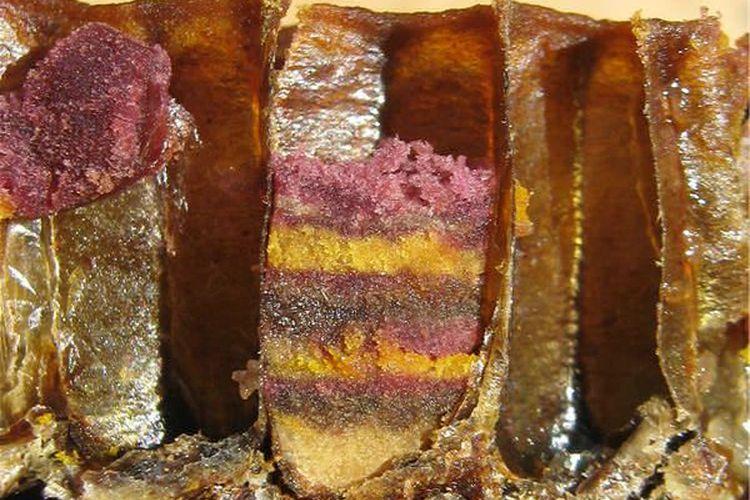 Некоторые способы применения перги (пчелиного хлеба)